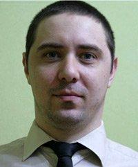 קוסטנטין גורובסקי - חבר עמית